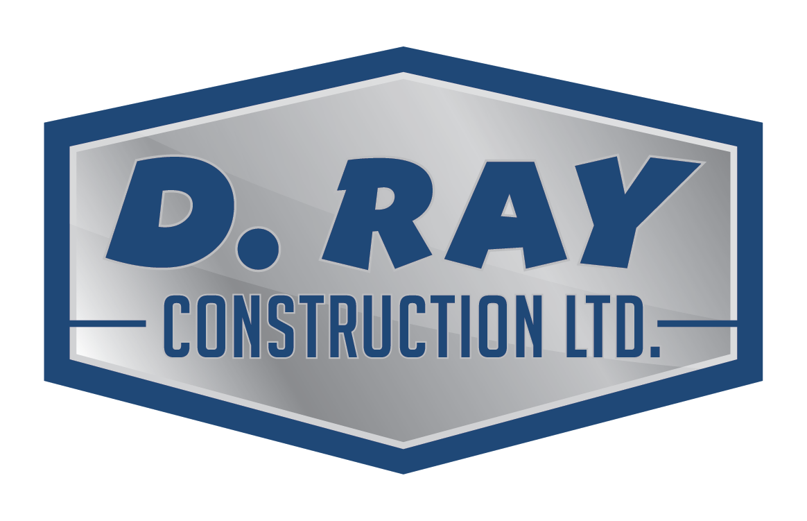 D. Ray Construction Ltd.